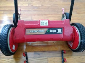 Troy-Bilt Push Mower 16""