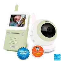 Levana baby monitor like new  Vaughan, L4H 3N5