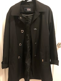 London Fog XL Trench Coat/ Jacket