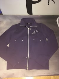 Purple  zip-up jacket  Mississauga, L4X 1S6