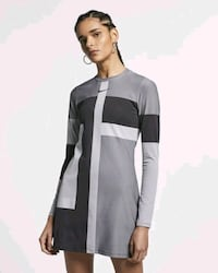 NWT Nike women's tech knit dress  Kitchener, N2E