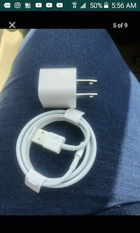 I phone Charger & USB Cord & Car Charger The Hammocks, 33196