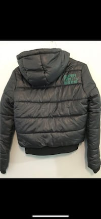 Female Superdry Winter Jacket Size S Toronto, M3B 3L6