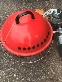 Portable Propane Grill ideal for those Hunting or Ice Fishing London, N6J 0B2