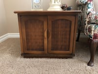 Marble top end table Chandler, 85248