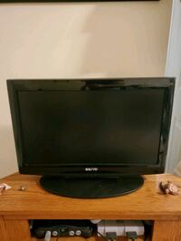 "26"" Sanyo TV Oxon Hill, 20745"