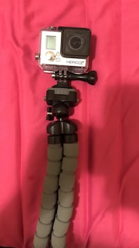 Go pro hero 3 , excellent condition , bought it less than three months ago Vancouver, V6P 4W1