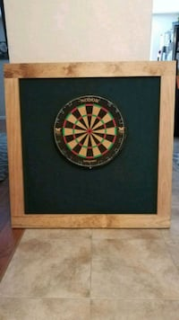 Professional Custom Dartboard Arlington, 76017