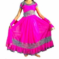 women's pink and purple dress Hyderabad, 500035