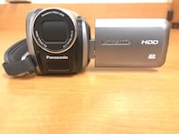 Panasonic SDR-H40 40GB Hard Drive Camcorder with 42x Optical Image Stabilized Zoom Baltimore