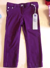 purple pant child 3 to 5 years nevada  549 km