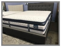 Need a New Mattress, Only $40 Down! 2232 mi