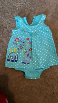 George brand outfit size 0-3 months Whitby, L1N 3C7