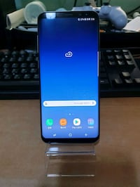 SAMSUNG GALAXY S8+ 64GB BLUE / seoul,bucheon  11145 km