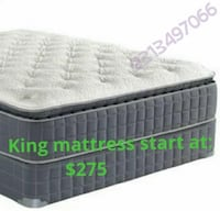 Clearance Mattress Sale Cookeville