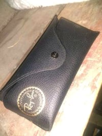 Ray Ban Glasses case. Only 5$. Lincoln, 68502