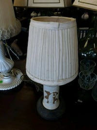 Wedge wood style Table Lamp Odenton, 21113