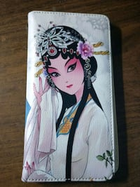 Authentic chinese wallet Toronto, M2N 6B6