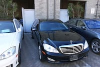 07 MBZ S550 - NO JOB OR CREDIT NEEDED Oakland