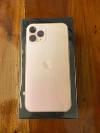iPhone 11 pro 256GB Miami
