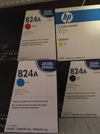 HP 824A  Stockholm, 127 60