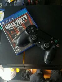 Ps4 console Brooklyn, 11207