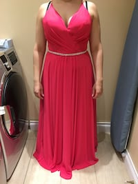 Prom dress Mississauga