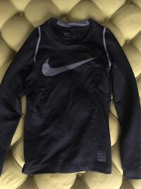 Two kids performance wear for athletic warmth. Base layer light fleece Oakville, L6H
