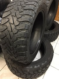 35s Toyo Open Country M/T