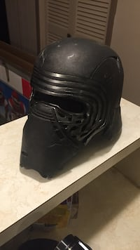 Star Wars Movie Prop Remake / Damaged