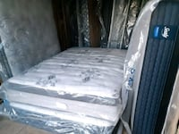 Sealy queen mattress delivery 30