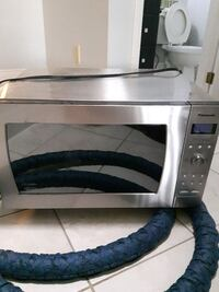 Panasonic the Genius Prestige microwave Thorold, L2V 4W5