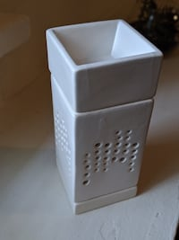Saje Candle Diffuser Vancouver, V6G 2C9