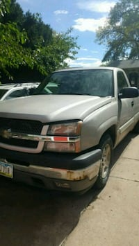 2005 Chevrolet Silverado 1500 Iowa City