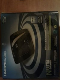 Linksys by cysco - Wireless n broadband router  Winchester, 22601