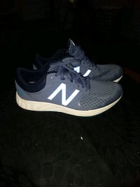Blue-and-white New Balance size 9 Rohnert Park, 94928