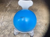Gymnic Classic Balance Ball Chair Rock Hill, 29732