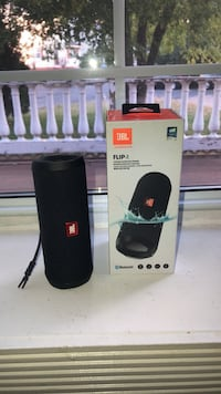 JBL FLIP 4 Waterproof Bluetooth Speaker Springfield, 22150