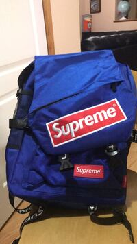 Backpack supreme from Thailand brand new  Calgary, T2B 3G1
