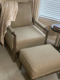 Bassett Furniture (Phipps Accent Chair) Woodbridge, 22191