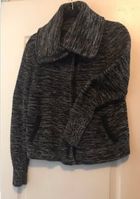 NWOT American Eagle Heavy Knit Zip Sweater Aldie, 20105