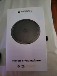 Mophie wireless charging pad Des Moines, 50314
