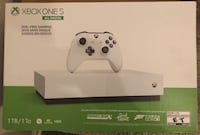Brand new Xbox one s 1tb all digital Windsor, 80550