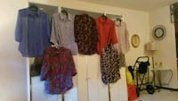 7 Blouses Yorktown Heights, 10598