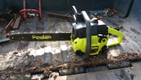 Poulan 2150 chainsaw  Harrisonburg, 22802