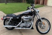 I have a 2010 Harley Davidson Sportster that I am ready to sell Murfreesboro