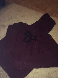 Purple tna hoodie Maple Ridge, V2W 1K1