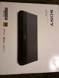 Sony ultra Blu-ray DVD player Henderson, 89015