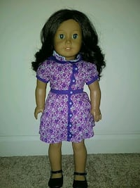 American girl doll: Ruthie Smithens  Johnson City, 37601