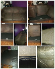 Full sofa sleeper in New York letgo